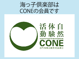 CONEロゴ